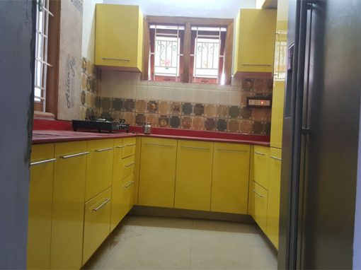Periyakulam Kitchen